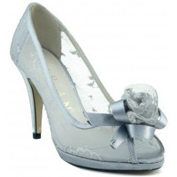 Marian Pumps bequemen Schuh transparent Party